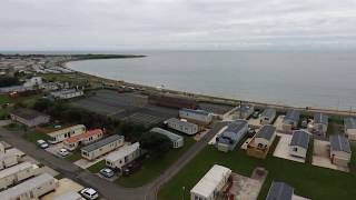 Cranfield Bay Holiday Park, Co. Down