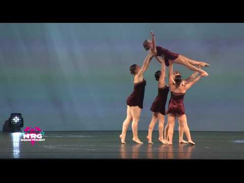 Competitive Contemporary Team-East County Performing Arts Center