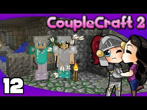 CoupleCraft 2 – Ep. 12: Roguelike Dungeon Lower Levels