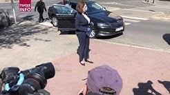 Kierowca Kidawy-Błońskiej łamie przepisy