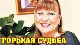 А Вы и не знали! Предательство мужа и красавица дочь актрисы Сватов Татьяны Кравченко
