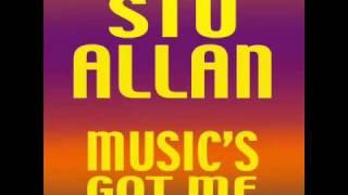 Stu Allan - Music
