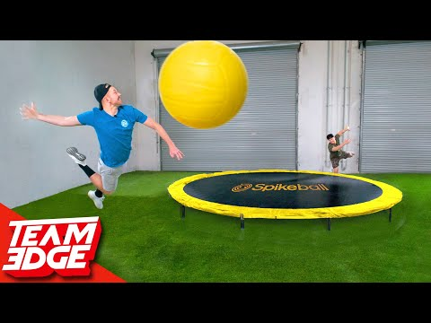 gigantic-spikeball-challenge!!