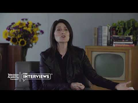 Director Pamela Fryman on getting hired to direct