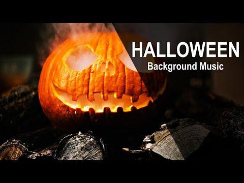 Halloween Background Music