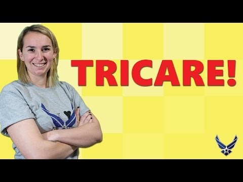 All About Tricare! [Military Spouse Guides]