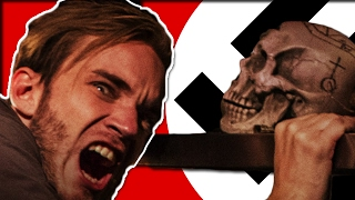 Pewdiepie Racist Anti Semitic Claims - My Response