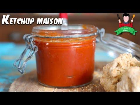 recette-du-ketchup-maison-facile-rapide