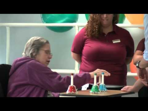 Neurologic Music Therapy: Carol--Stroke Rehabilitation