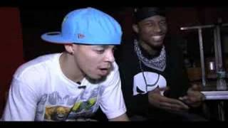 chicago s footworkingz visit a dance party in new york city
