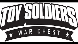 Toy Soldiers War Chest ПЕРВЫЙ ЗАПУСК