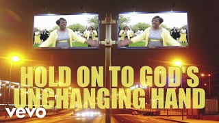 Watch Chicago Mass Choir Hold To Gods Unchanging Hand video