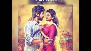 Trisha illanna nayanthara movie video song