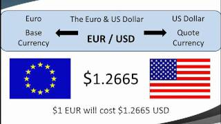 Traders Choosing Between Eur And Usd Know Your Forex Terms Before We Delve Any Deeper Into The Possibilities That Exist In Market