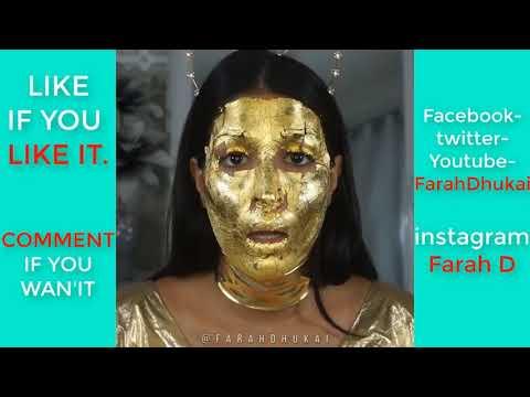 farahdhukai-makeup-tutorial-compilation-#7-||-instagram-best-hacks-you-should-know