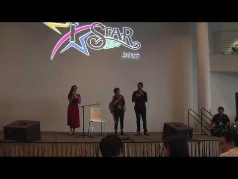 IStar 2015 Semifinals 25/6/2015 Part I