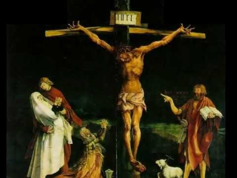 Taize' song - Jesus remember me