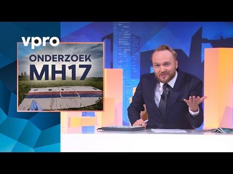 Onderzoek MH17 - Zondag met Lubach (S03)