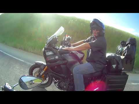 Clint August - A Stunning Ride. Big Horn National Forest Sturgis To Cody Wyoming 2019