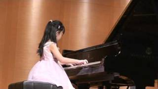 Mozart Sonata in D K311 284c Allegro con spirito - Kelly Lin