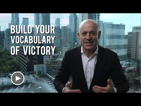 Build Your Vocabulary of Victory