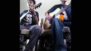 Ilay nosy (Mahaleo cover)