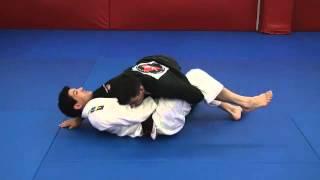 JJ Machado Online Training : Leg lasso guard pass defense series