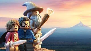 LEGO THE HOBBIT: Gameplay do Início no Playstation 4, em Português PT-BR!