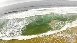 VIDEO PRAIA RIO TAVARES - FLORIANOPOLIS SC