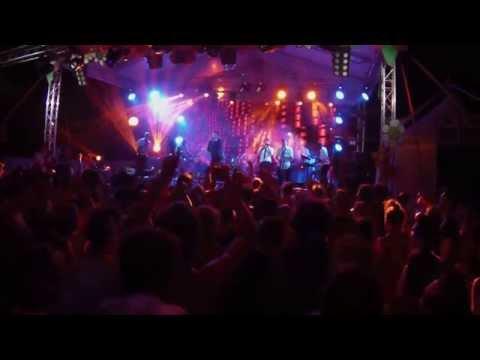 "Gentleman's Dub Club - ""Feels Like"" at Soundwave Croatia"