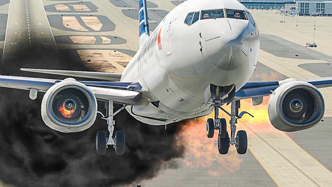 737 X – Wonderful Image Gallery