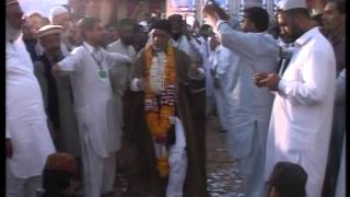 Ganj e Shakar  Jannati Darwaza Khol Do ..... Saqib Ali Taji Qawwal