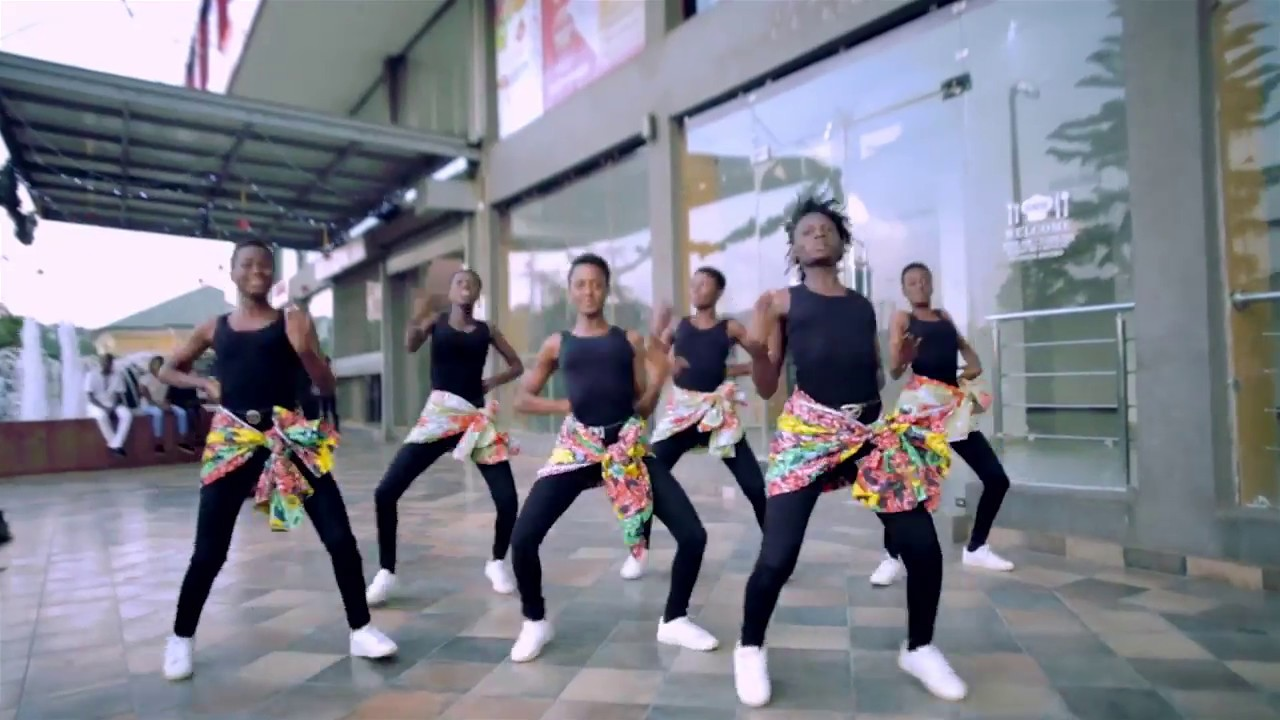 Download Yinka Ayefele - Fresh Glory [Ask neighbour]