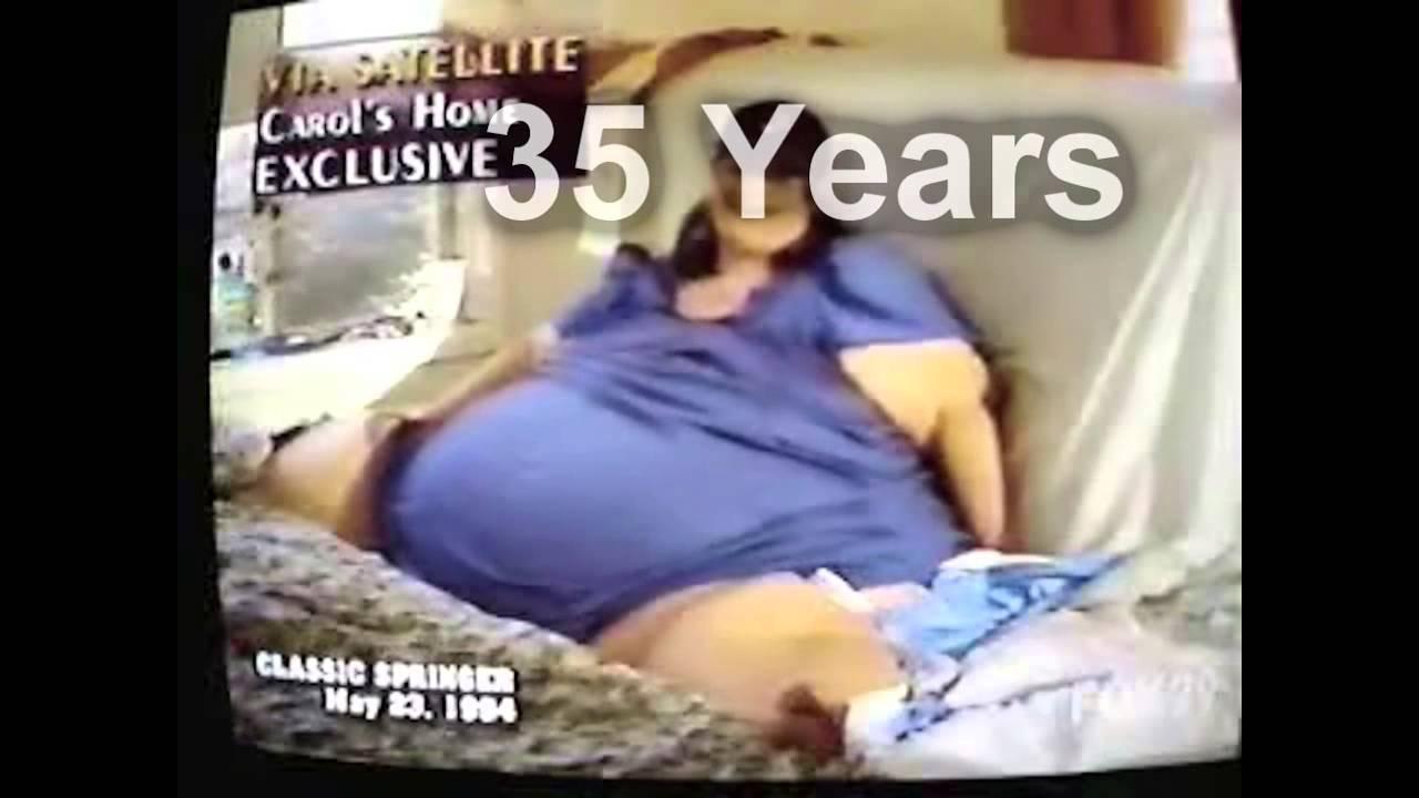 Jerry springer topless women