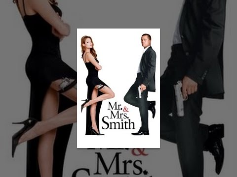 Mr. and Mrs. Smith Mp3
