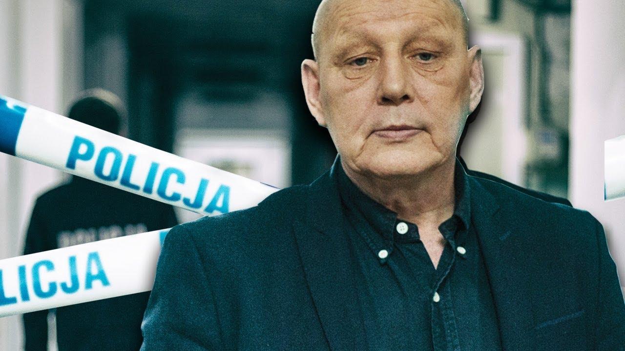 Polski JASNOWIDZ pomaga POLICJI – kim jest Krzysztof Jackowski?