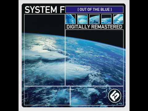Клип System F - Out Of The Blue