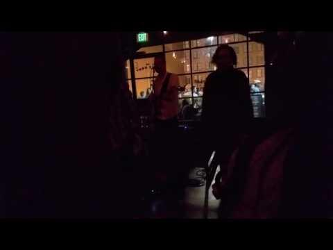 Spiritual by Spain at The Love Song Bar Los Angeles. 17 May 2016