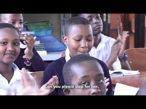 Rwanda Education Board: S1 ENGLISH UNIT 5