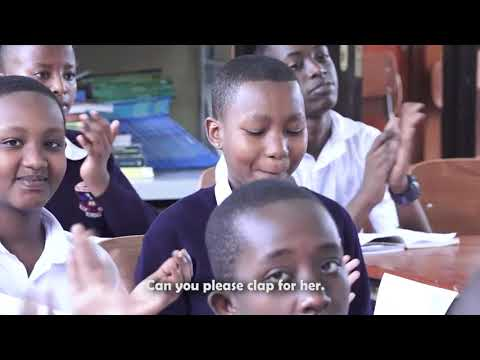 Rwanda Education Board: S1 LITERATURE IN  ENGLISH