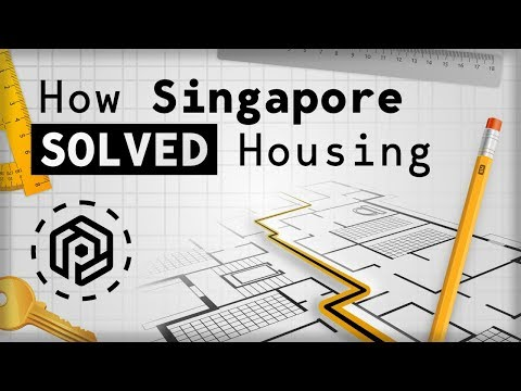 How Singapore Solved Housing