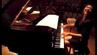 Joyce Cheung - Sinfonía de Wolfgang - Live at Berklee Valencia Campus