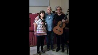 2017 10 06 Con voz Propia Dolors Alberola