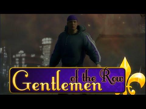 Saints Row 2 Gentlemen Of The Row