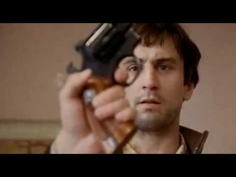 Taxi Driver (1976) scene - Travis Buys Guns
