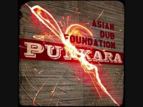 Asian Dub Foundation - No Fun With Iggy Pop