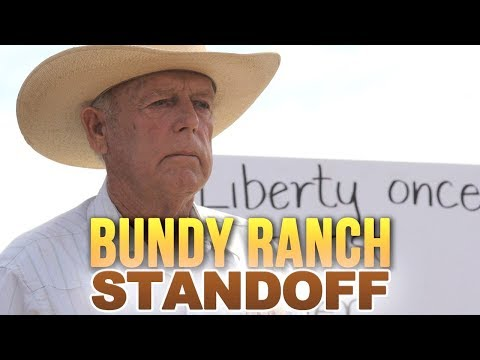 The Standoff: What if Cliven Bundy is right? - Defending the
