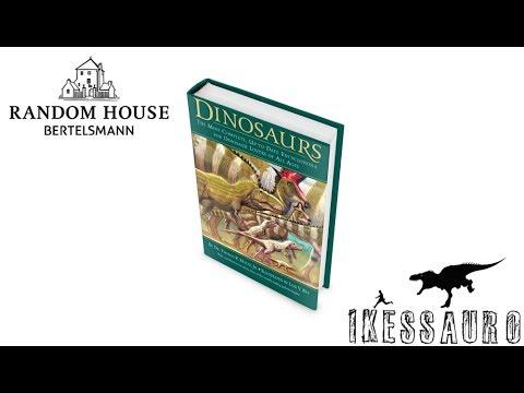 Resenha do livro Dinosaurs de Thomas R. Holtz e Luis V. Rey