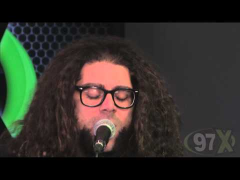 Coheed and Cambria - Dark Side of Me (97X Green Room)