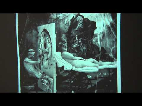 Joel-Peter Witkin - UNM Art Museum Distinguished Lecture Series -